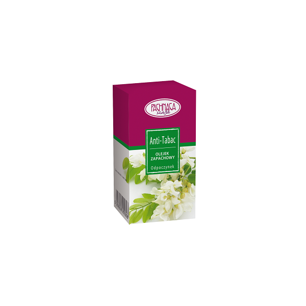 Olejek zapachowy Anti - Tabac