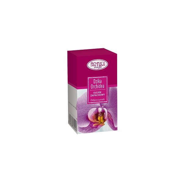 Olejek zapachowy Dzika orchidea
