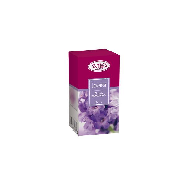 Olejek zapachowy Lawenda