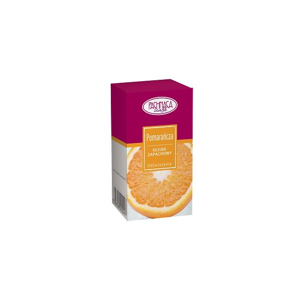 Olejek zapachowy Pomarańcza