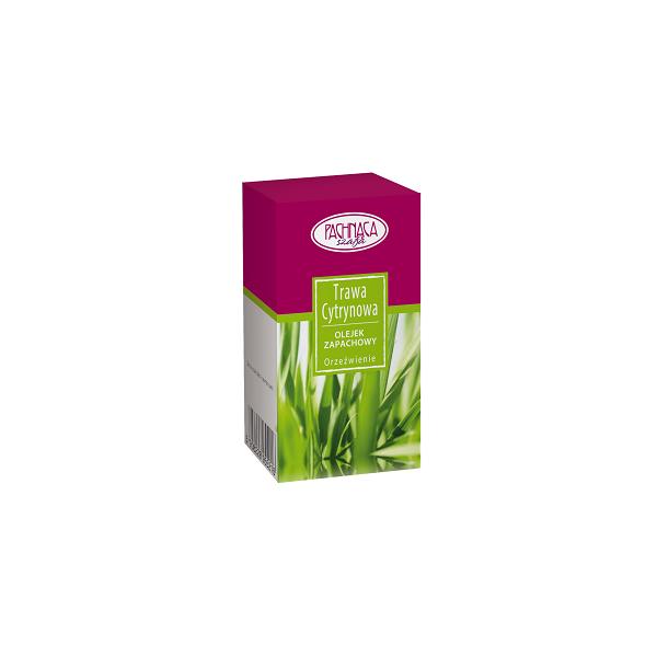 Olejek zapachowy Trawa cytrynowa