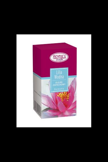 Olejek zapachowy Lilia wodna