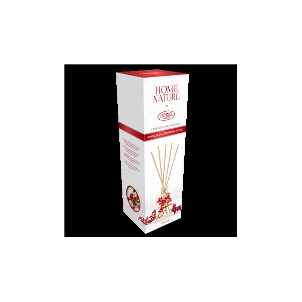Dekoracyjny Odświeżacz Powietrza Wanilia & Czerwony Pieprz