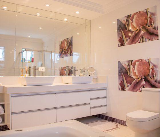 Sposoby na pachnącą łazienkę