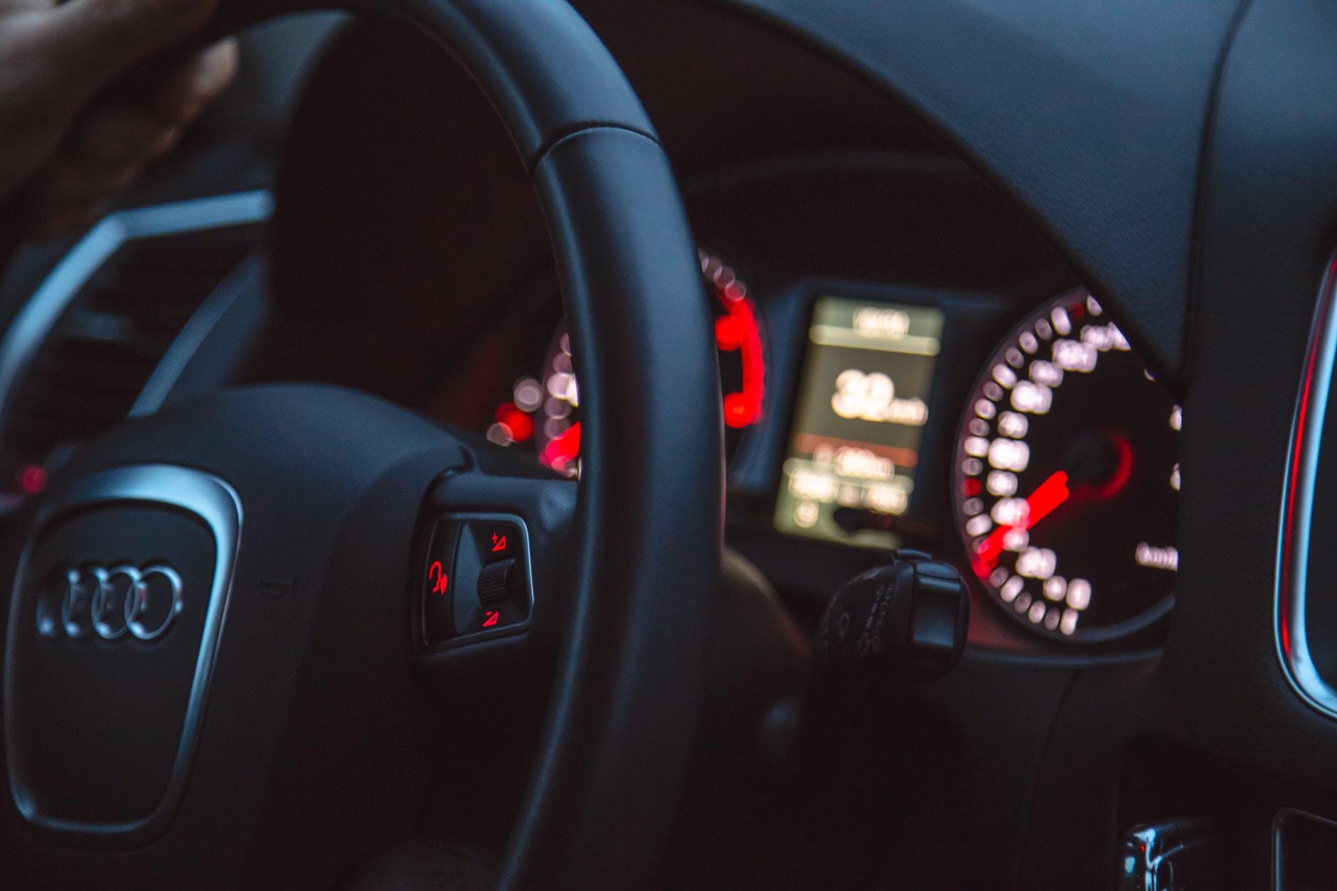 Jak dbać o zapach w samochodzie?