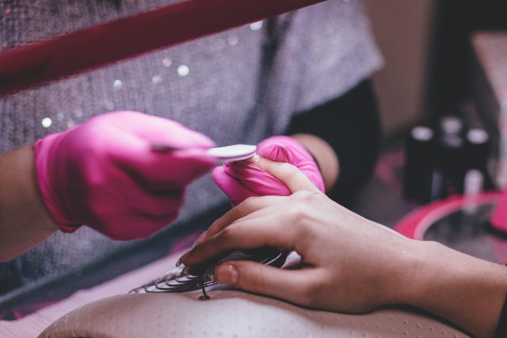 Ładny zapach w salonach